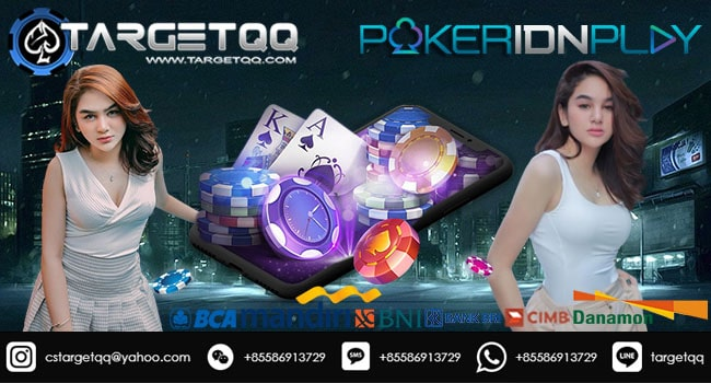 IDN Play Poker Versi 1.1.14.0 APK