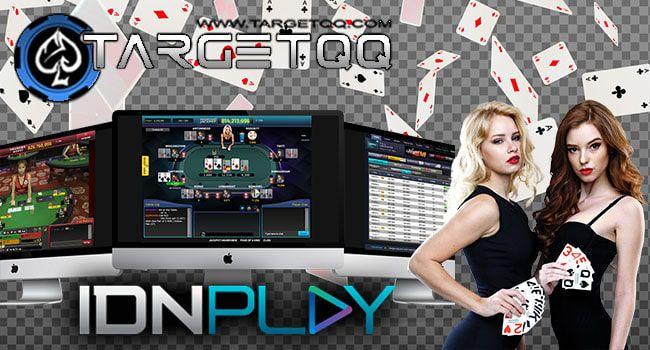 LOGIN IDNPLAY POKER APK