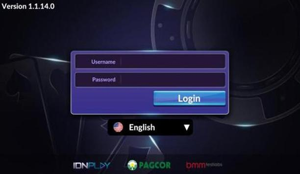 login poker 99 mobile