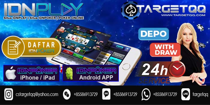 IDN Poker 1.1 12 Mobile Android