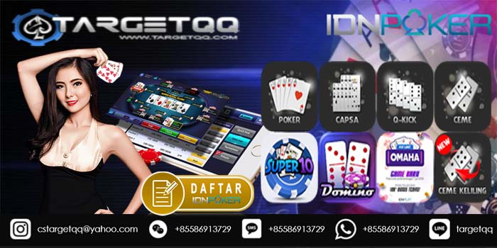 Poker IDNPlay Pagcor