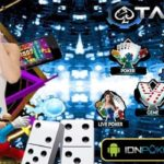 Daftar IDN Poker 1.1.12 Apk Android
