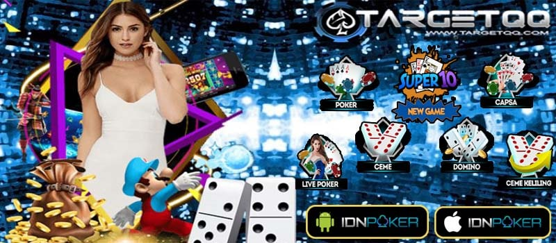 Download IDN Poker 1.1.12 Android