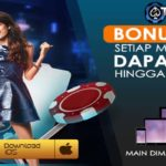 Link Download IDN Poker APK Terbaru