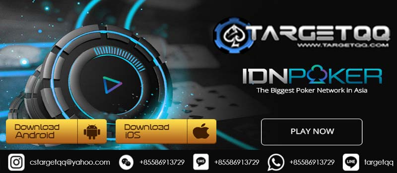 Download IDN Poker versi 1.1 12 APK 2021