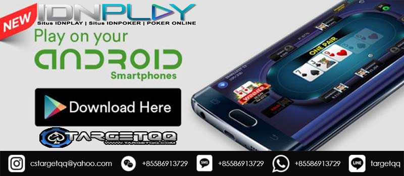 Mobile IDN Poker 1.1 12 Apk Android